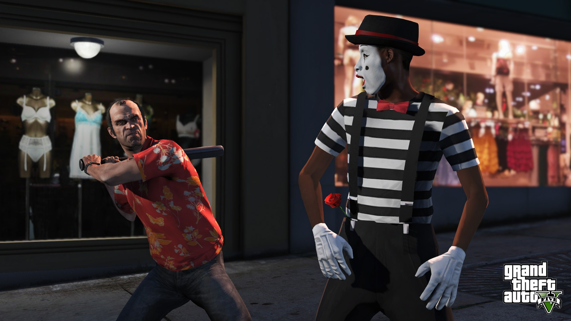 GTA V: Enhanced Edition Review
