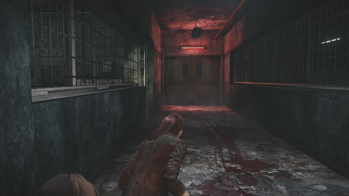 Resident Evil Revelations 2: Penal Colony Review