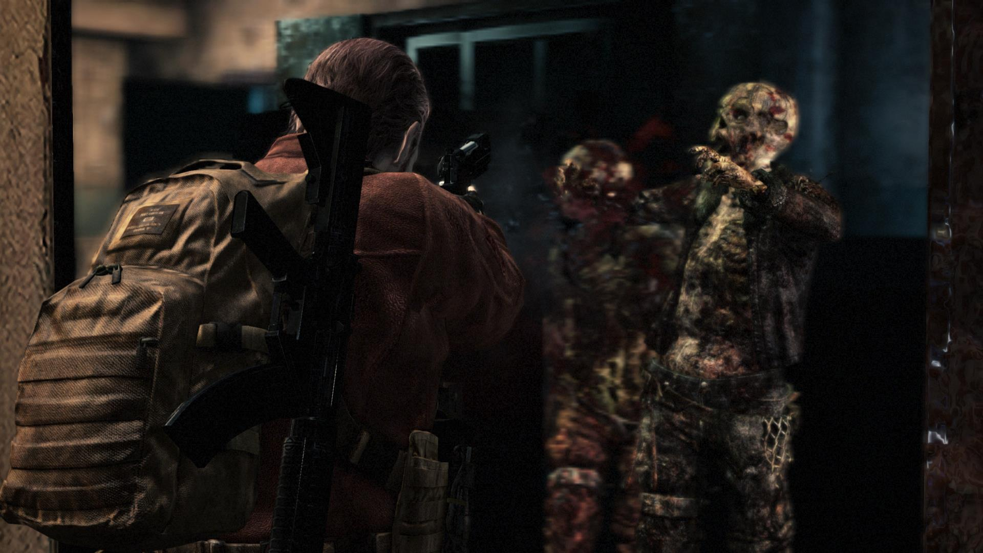 Resident Evil Revelations 2 Contemplation Review