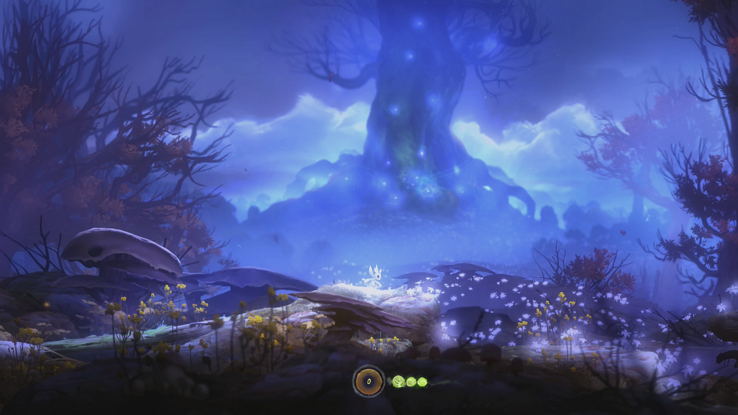 Ori and the Blind Forest Review