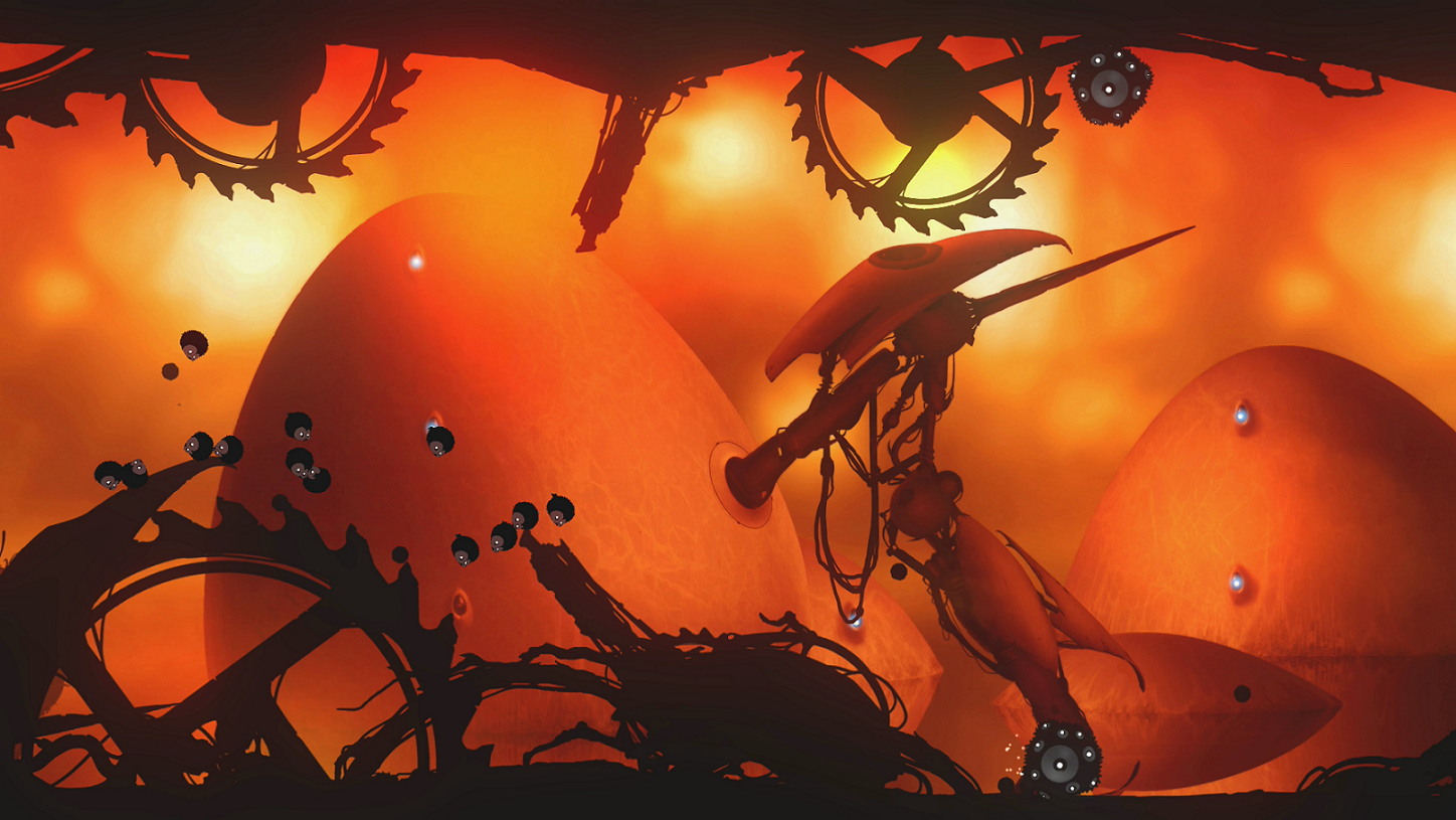 Badland: GOTY Review