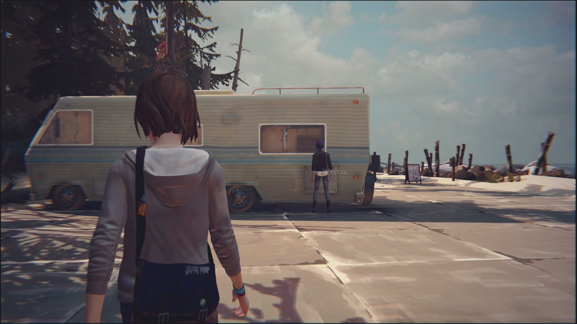 Life Is Strange Episode 4: Dark Room Review