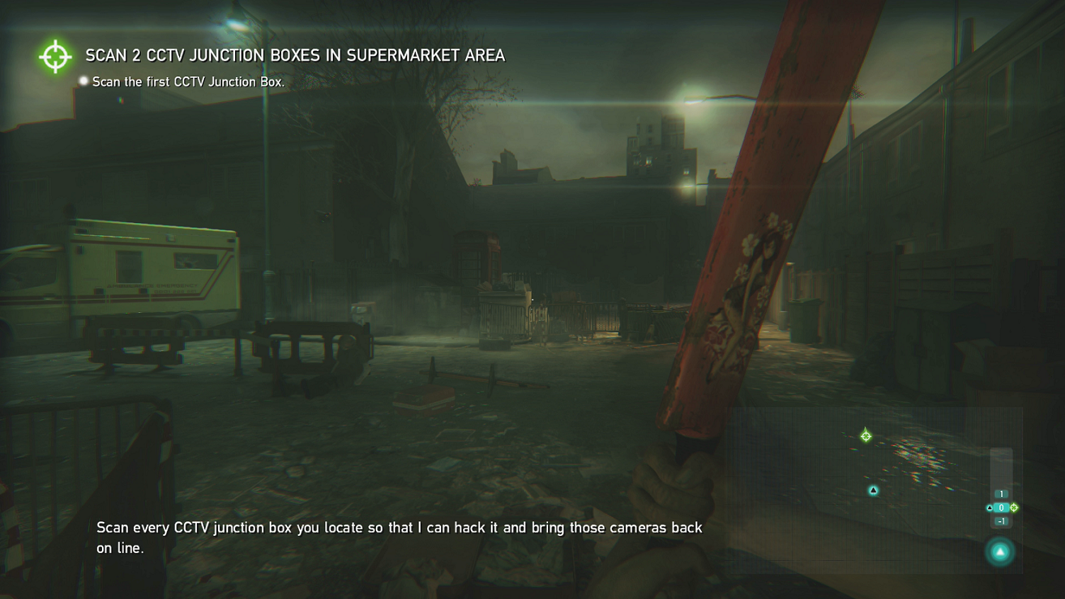 Zombi Xbox One Review High Def Digest