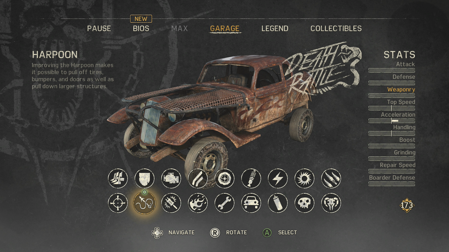 Mad Max Xbox One Review High Def Digest