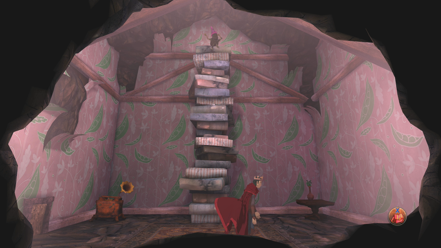 King's Quest: Rubble Without a Cause Review