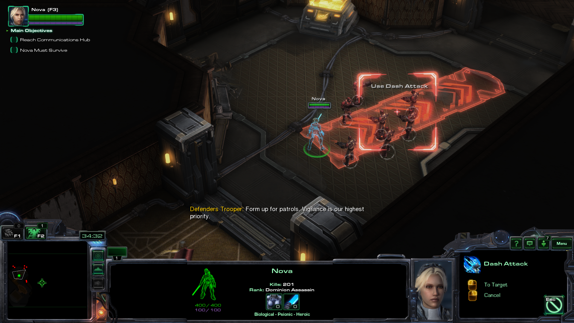 Starcraft II: Nova Ops - Mission Pack 1 Review