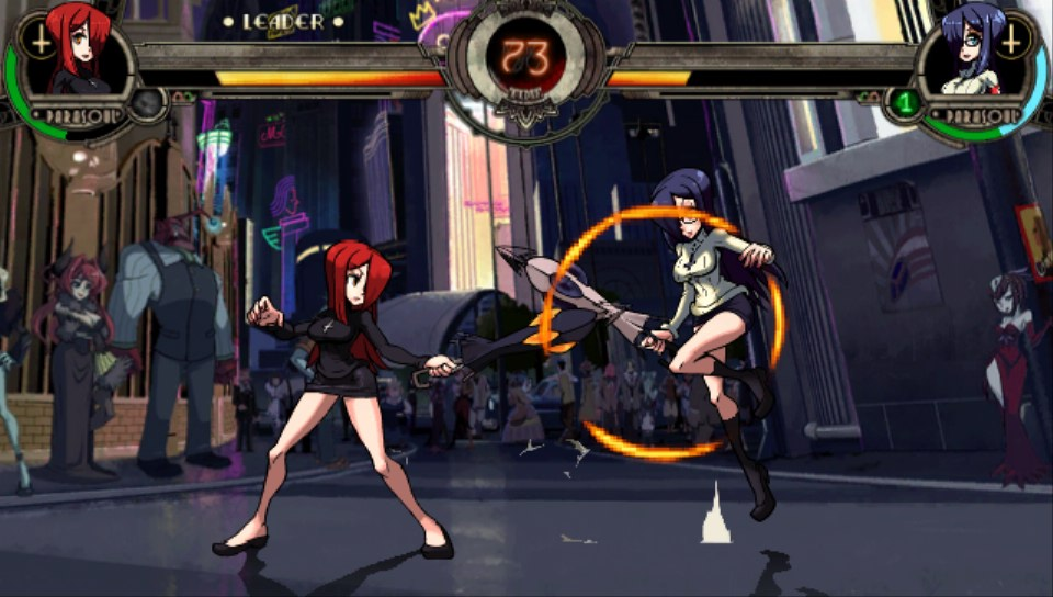 Skullgirls: 2nd Encore Review