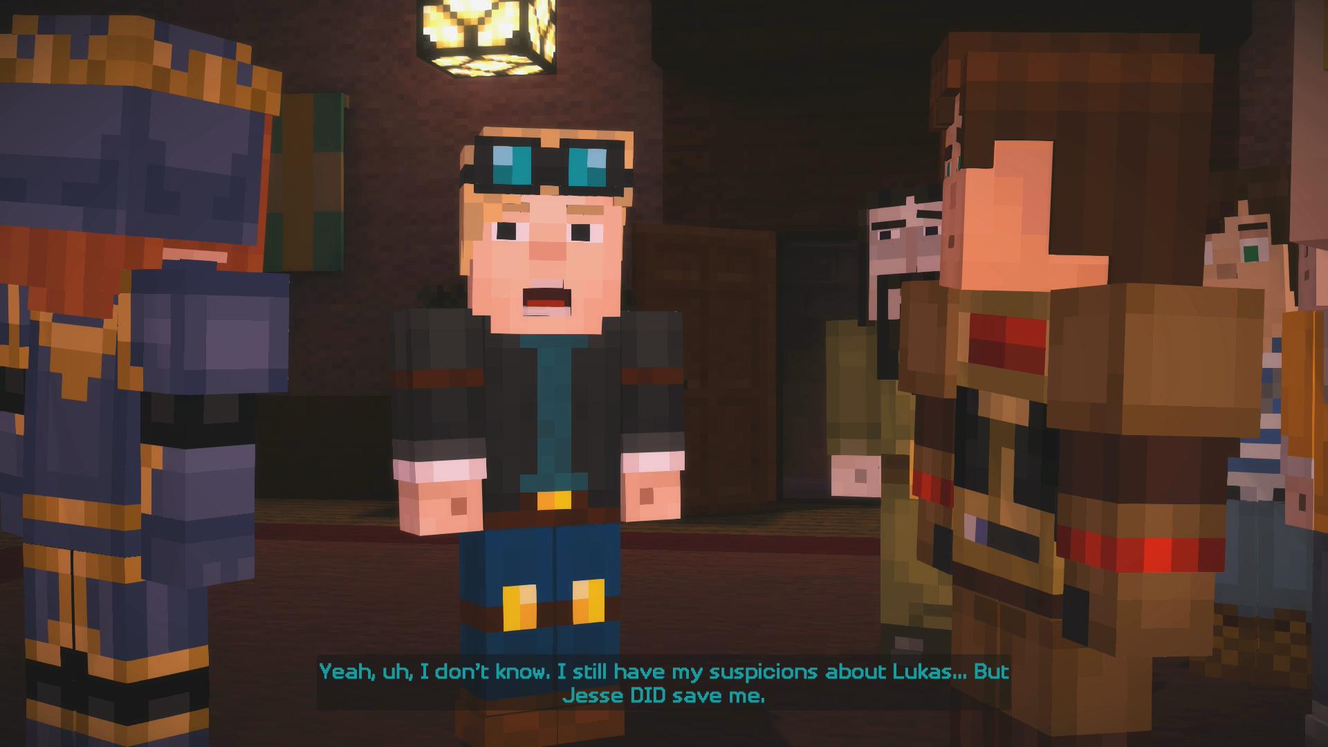 Minecraft Episode 6 Review