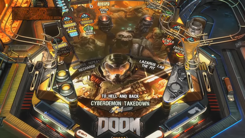 'Bethesda Pinball' Review