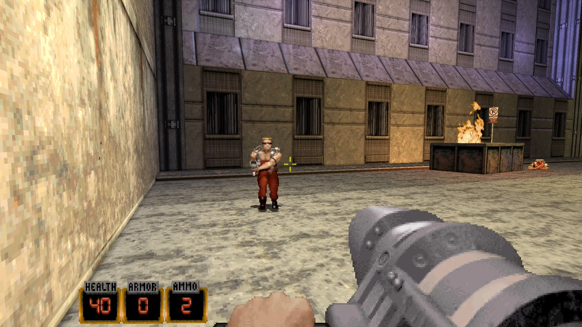 'Duke Nukem 3D: 20th Anniversary Edition World Tour' Review