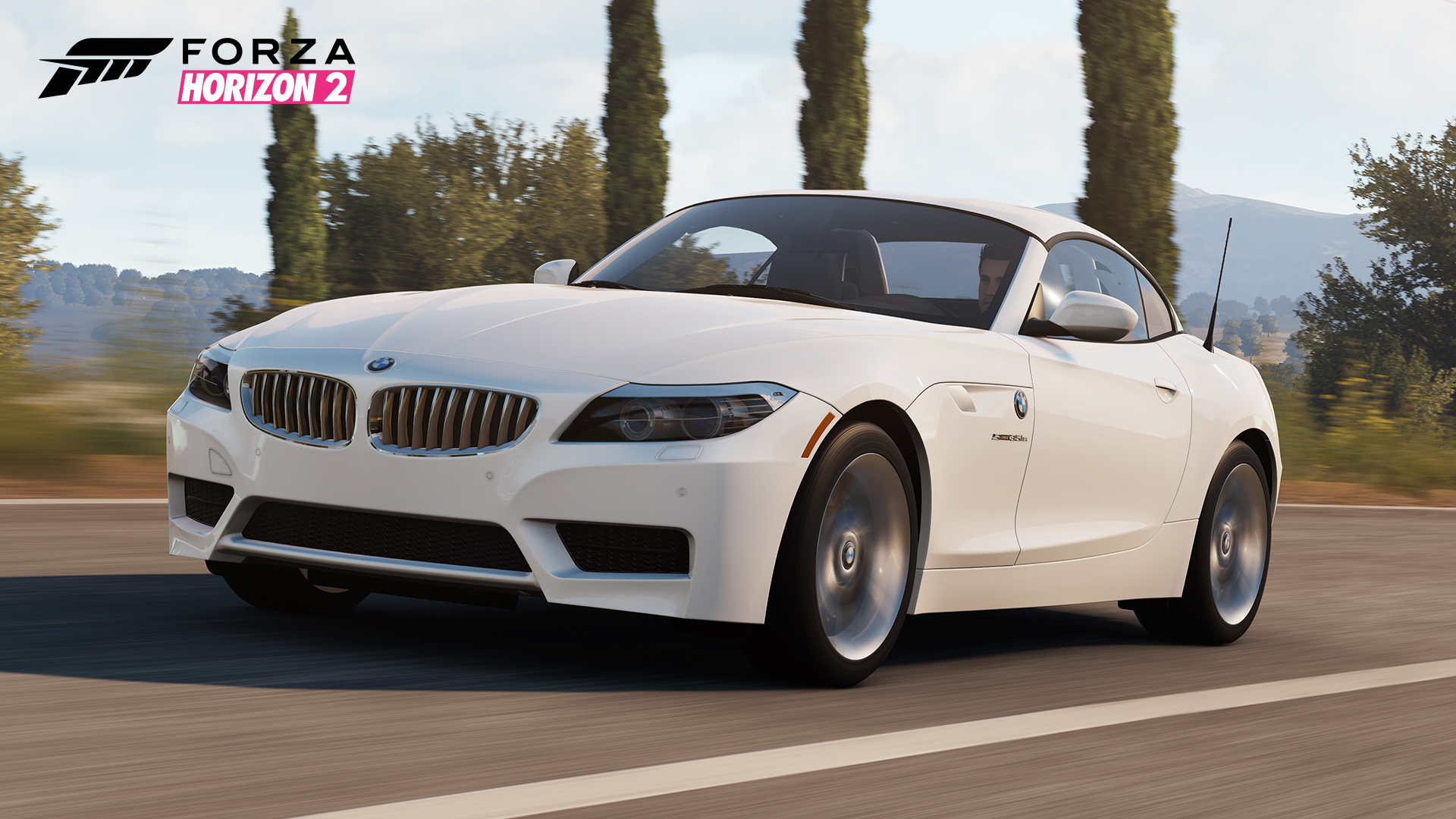 Forza Horizon 2 (Xbox One) Review | High-Def Digest