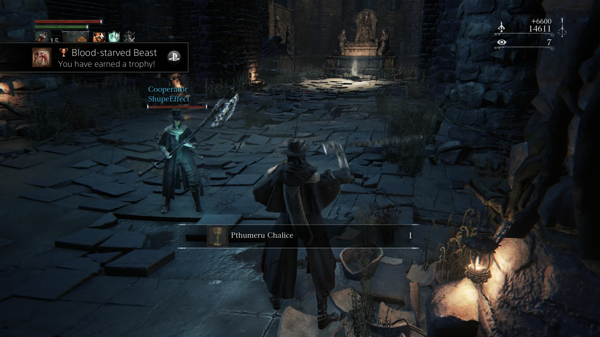 Bloodborne Ps4 Game Bloodborne Ps4 Review