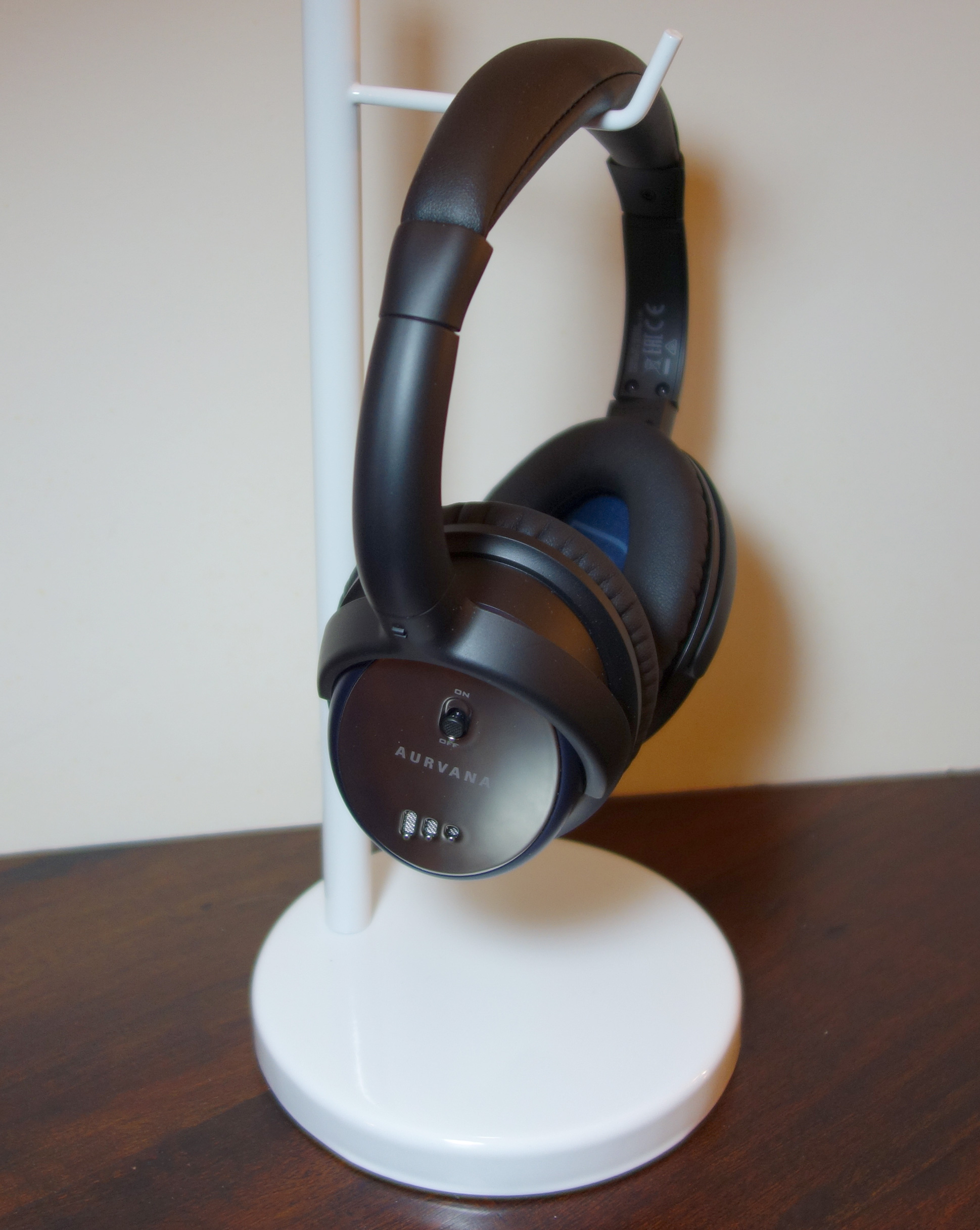 Creative Aurvana ANC Headphones