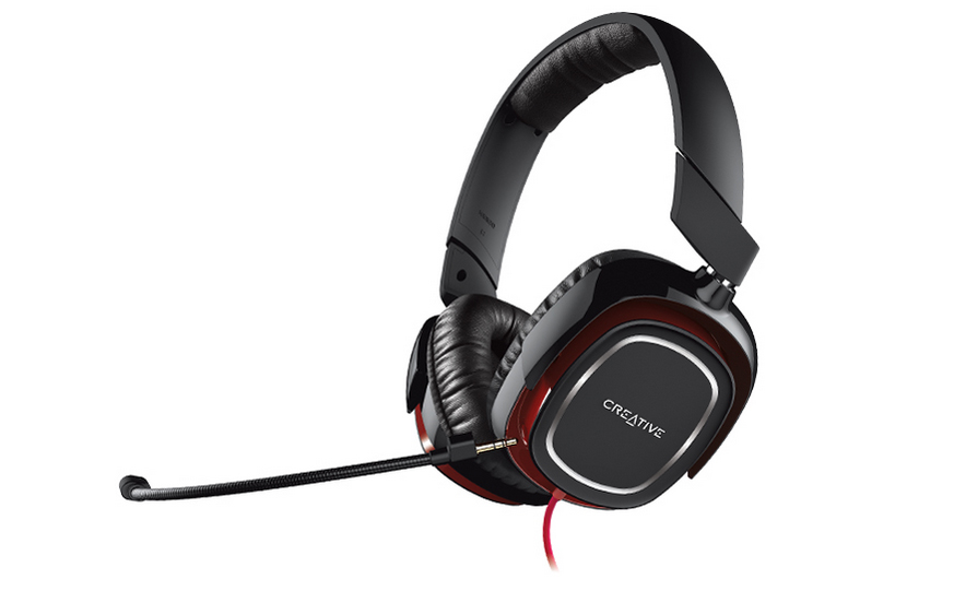 Creative Draco HS880 Gaming Headset
