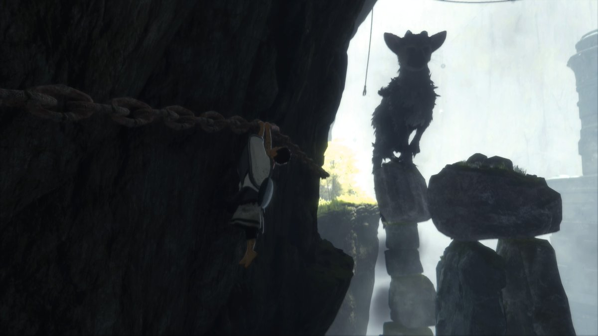 'The Last Guardian' Review