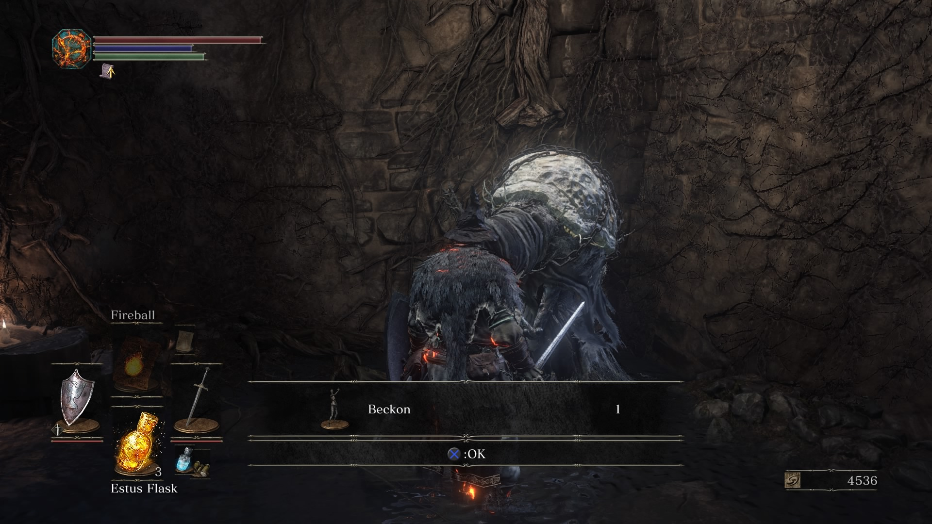 Dark Souls III PS4 review