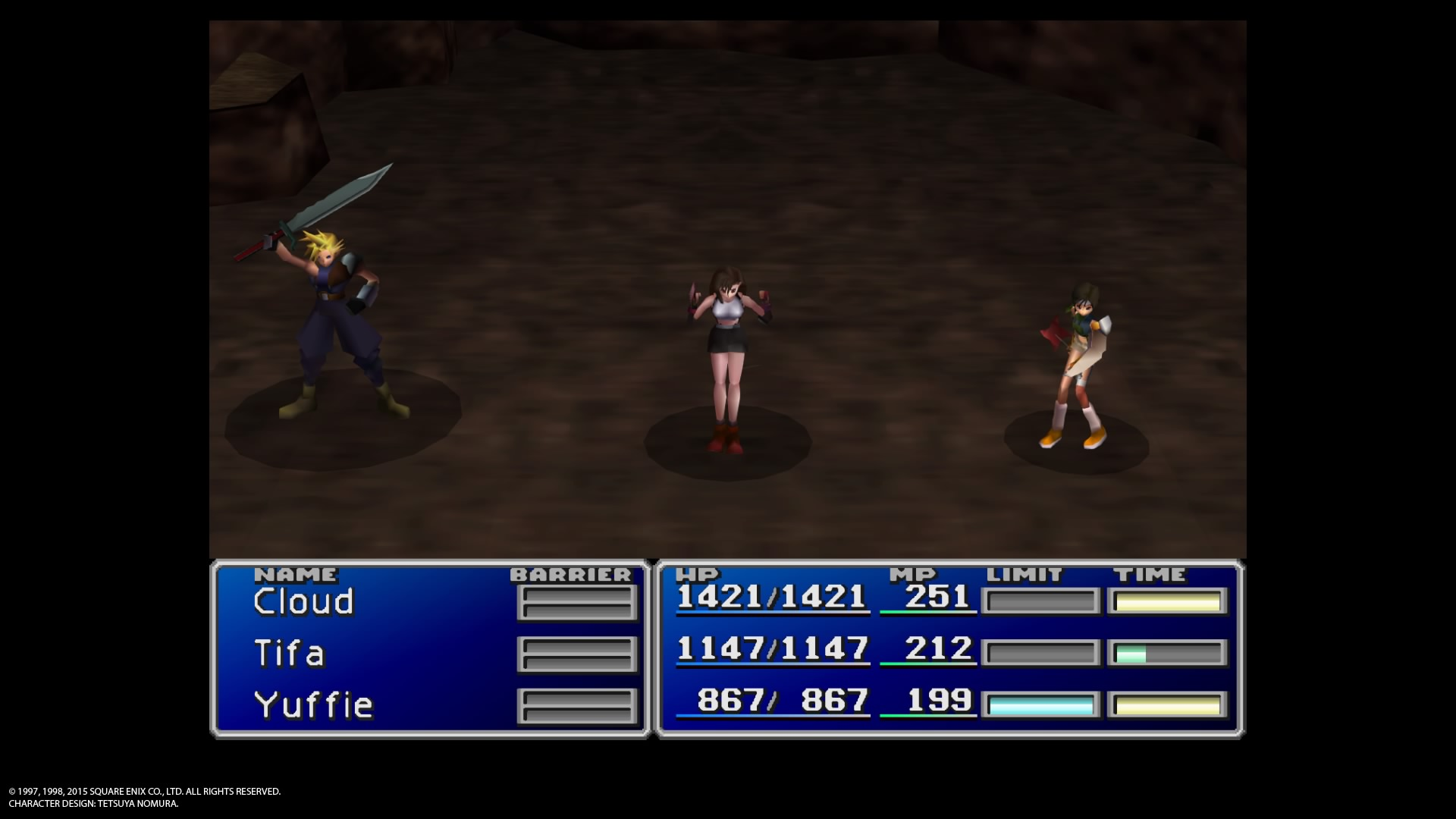Final Fantasy VII PS4 Review