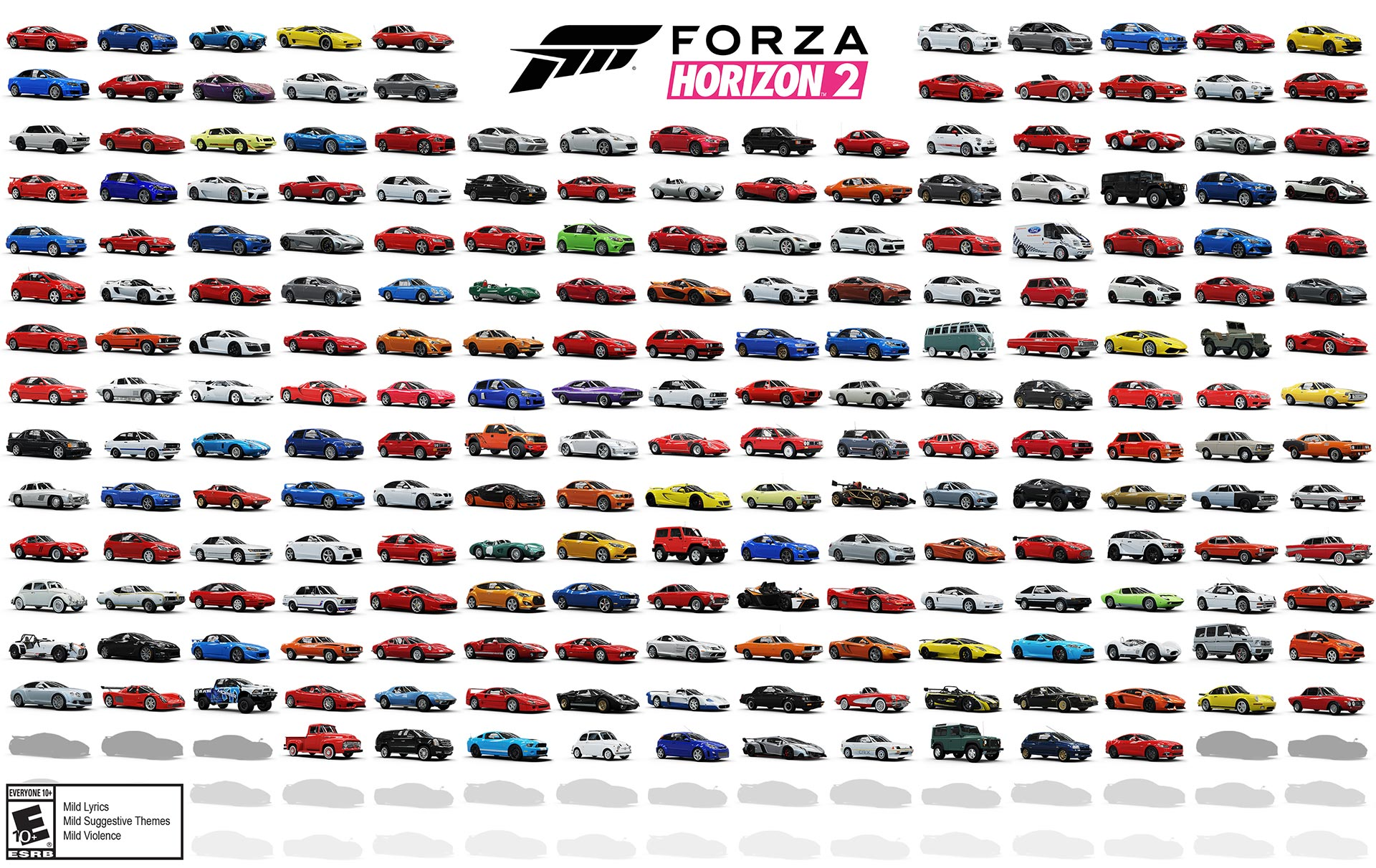 Forza Horizon Xbox One Review High Def Digest