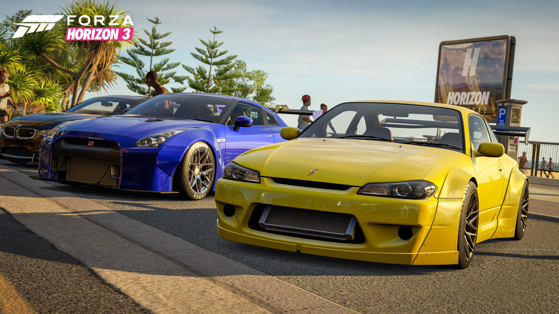 Forza Horizon Ultimate Edition Digital Xbox One Review
