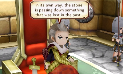 'The Legend of Legacy' 3DS review