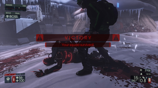 Killing Floor 2 PS4 review