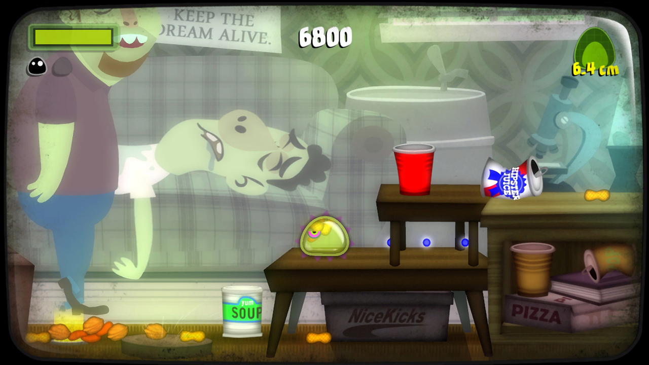 Tales From Space: Mutant Blobs Attack Xbox 360