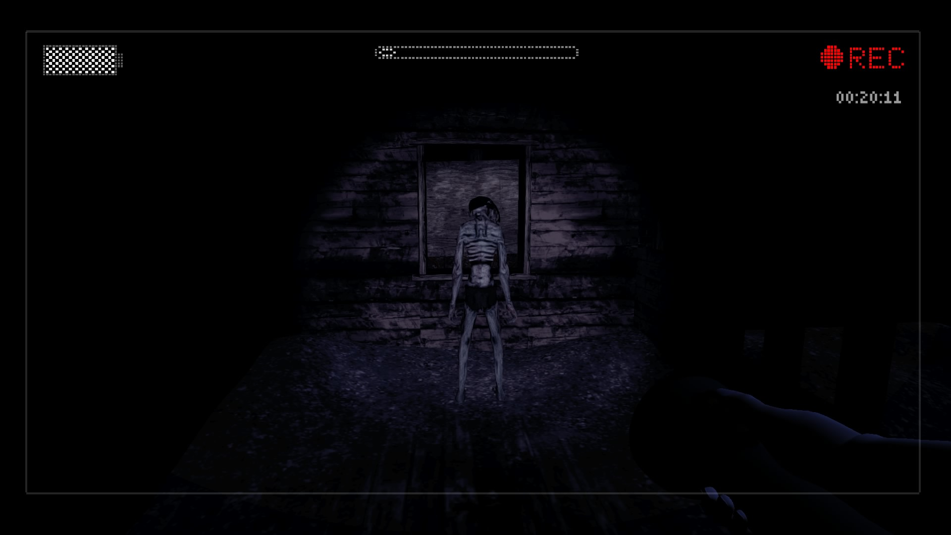 Slender The Arrival PS4