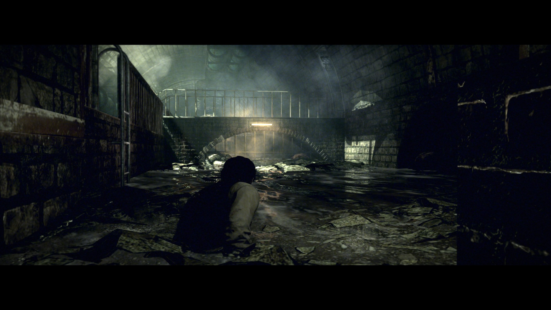 The Evil Within PS4 review