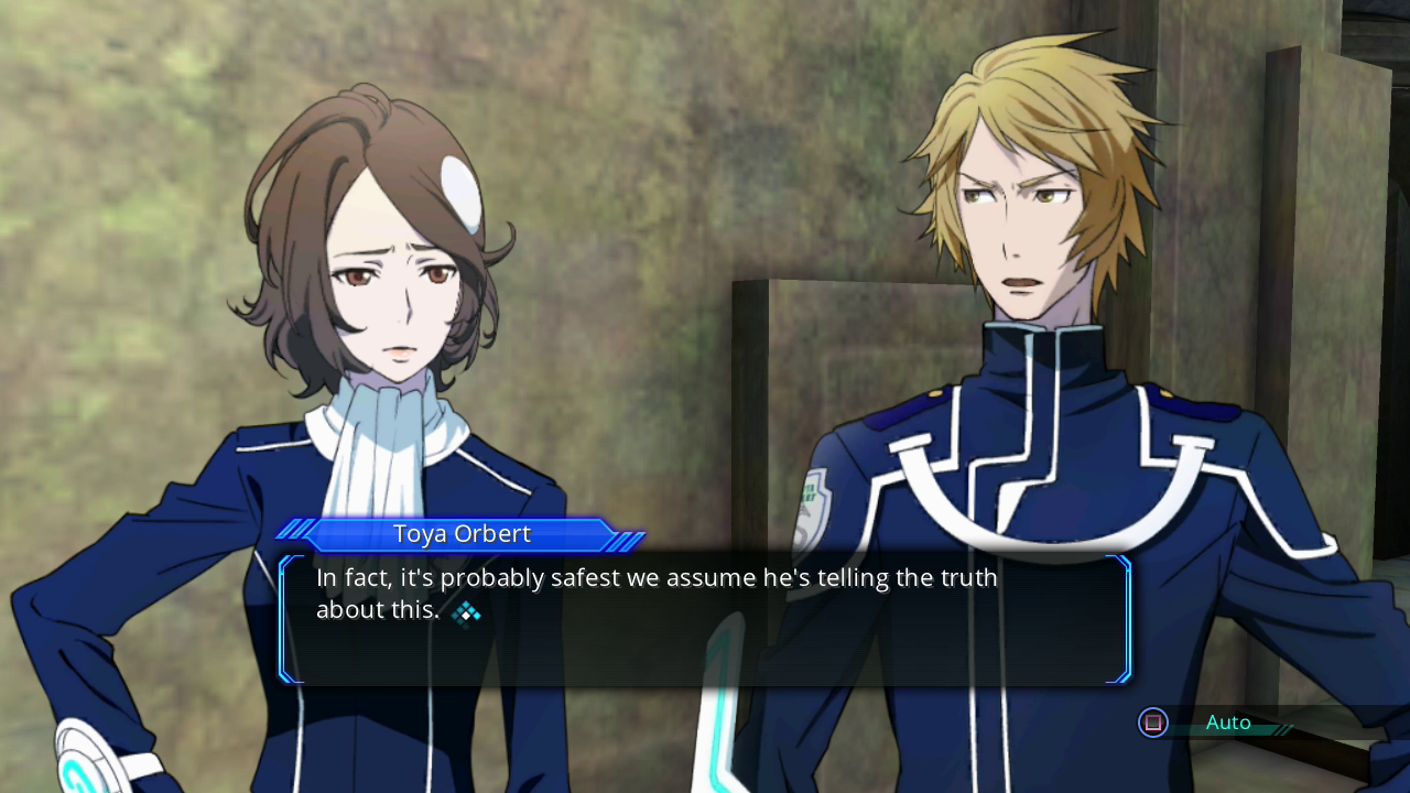 'Lost Dimension' review