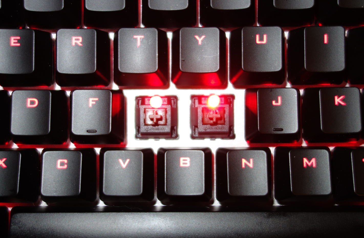 Turtle Beach IMPACT 700 mechanical keyboard cherry mx brown
