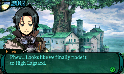 'Etrian Odyssey 2 Untold: The Fafnir Knight' 3DS review