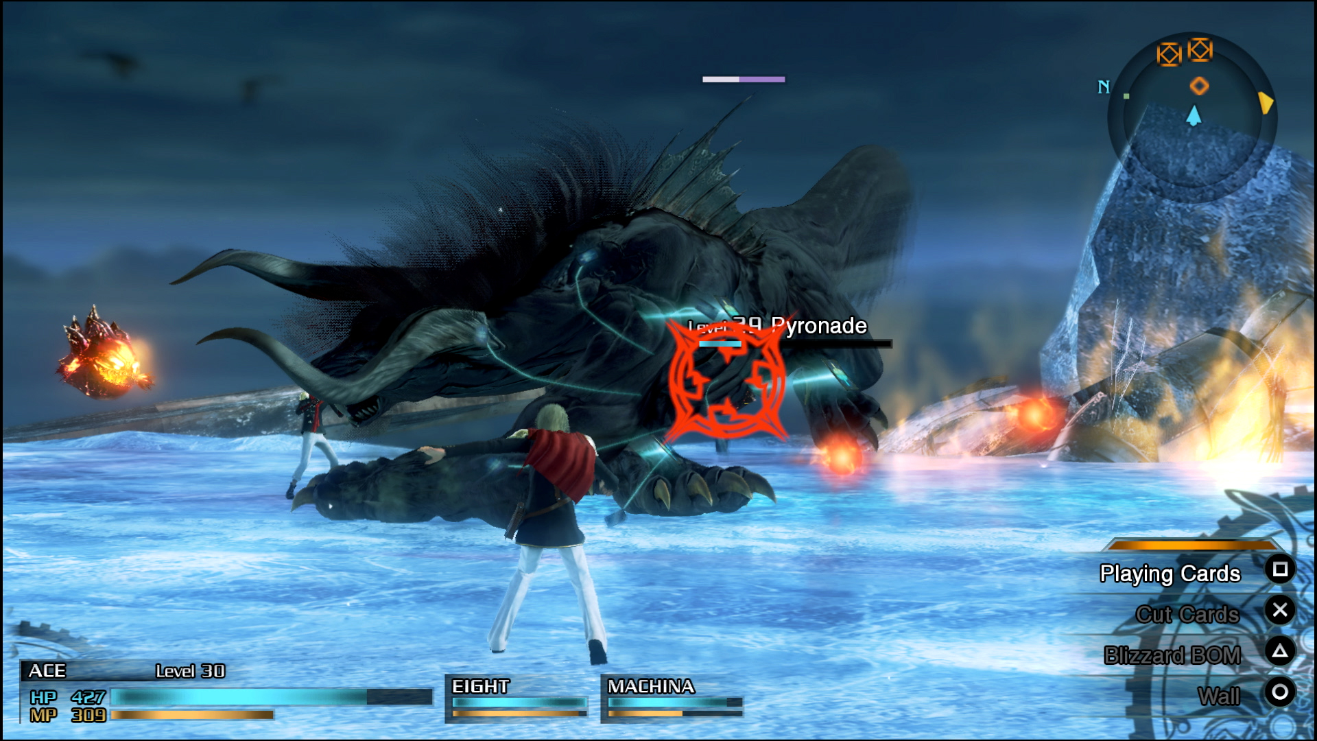'Final Fantasy Type-0 HD' PS4 review