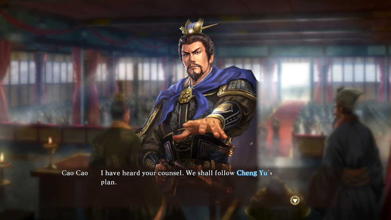 Romance of the Three Kingdoms 13 Review