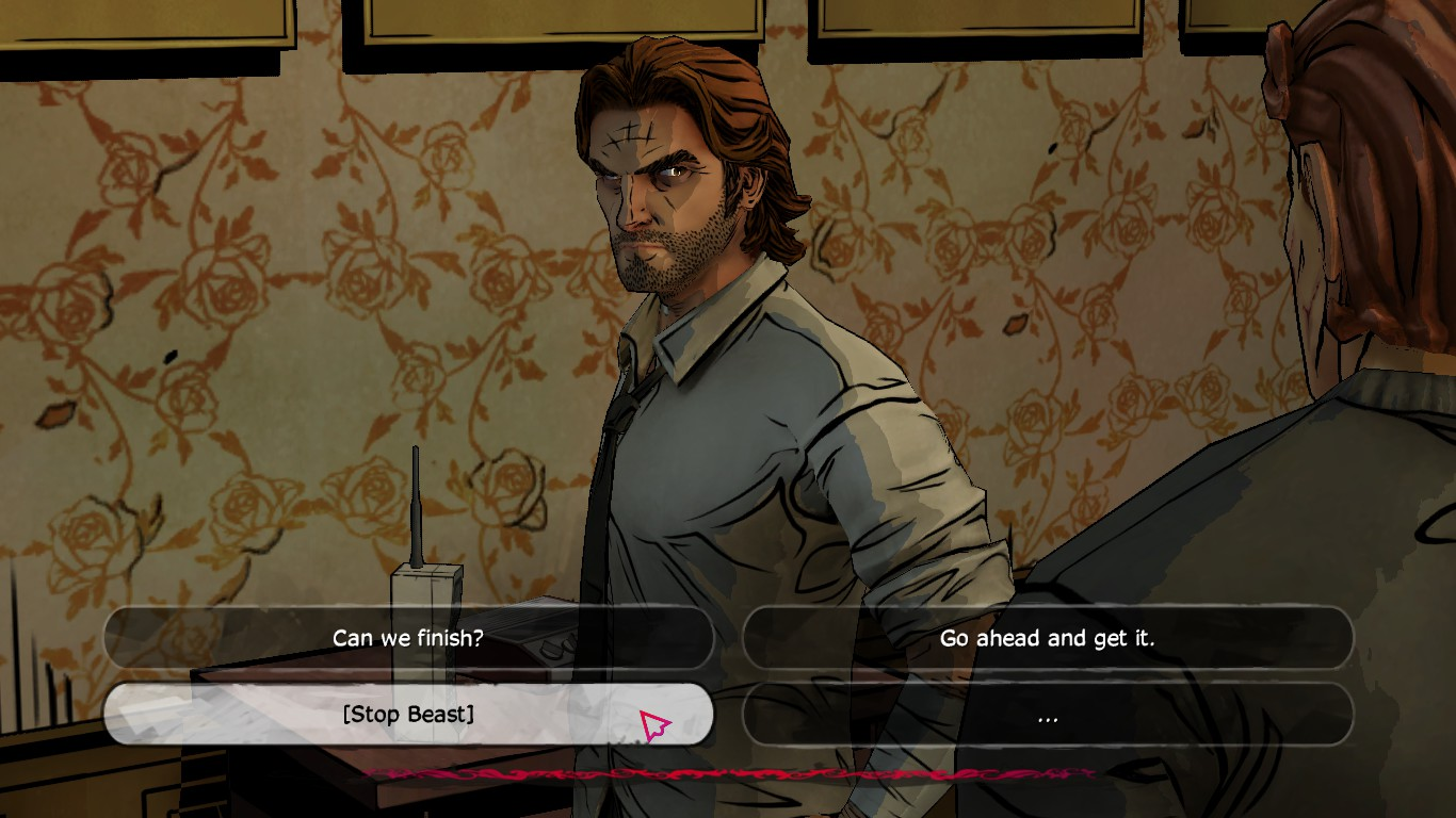 'The Wolf Among Us: In Sheep's Clothing'
