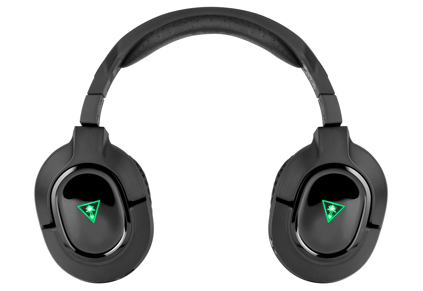 Turtle Beach Ear Force Stealth 420X folded flat